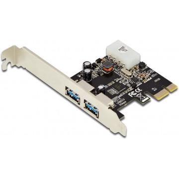 EW1040 - SCHEDA PCI-E 3.1 2...