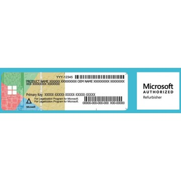 KEY ESD Windows 10 PRO 64 BIT