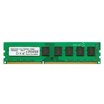 RAM 2-POWER DDR3 8GB...