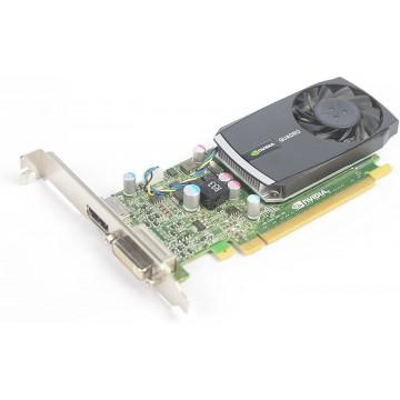VGA NVIDIA QUADRO 400 512MB...