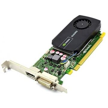 VGA NVIDIA QUADRO 600 1GB...