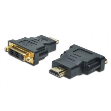 ADATTATORE HDMI TIPO A M/...