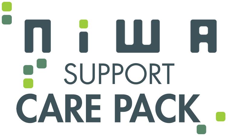 Niwa Hardware Care Pack riparazione notebook e recupero dati